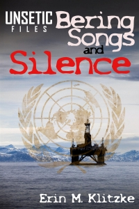Bering Songs and Silence cover